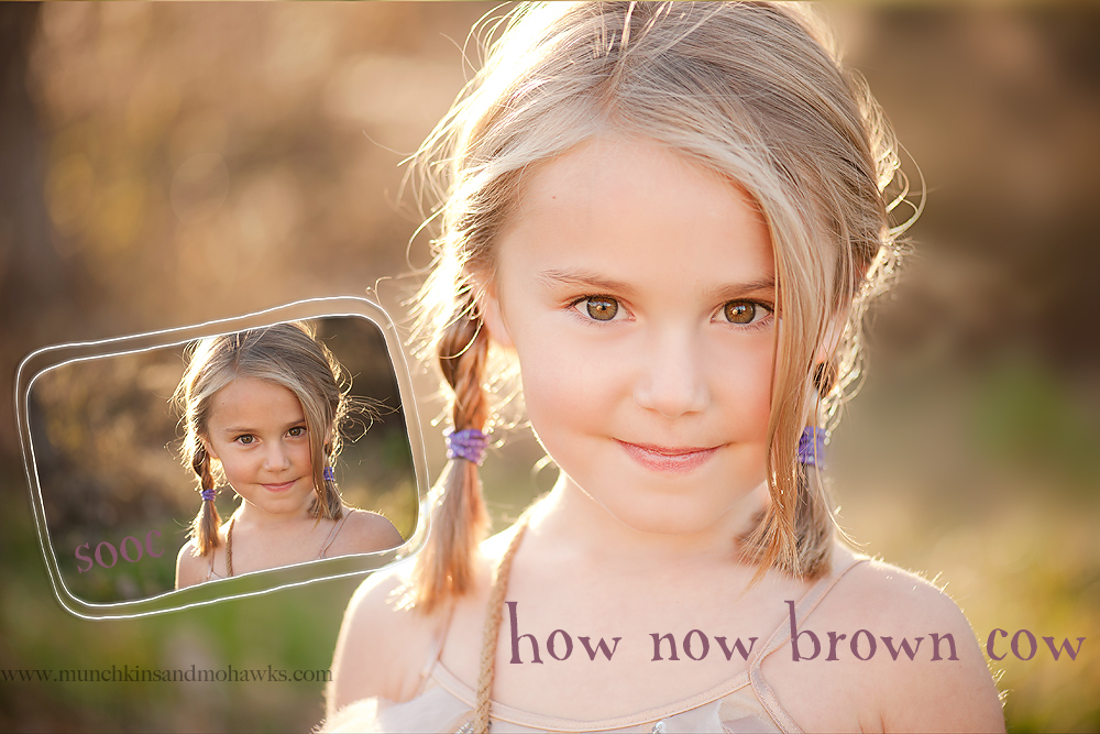 Child Photography Lightroom Presets