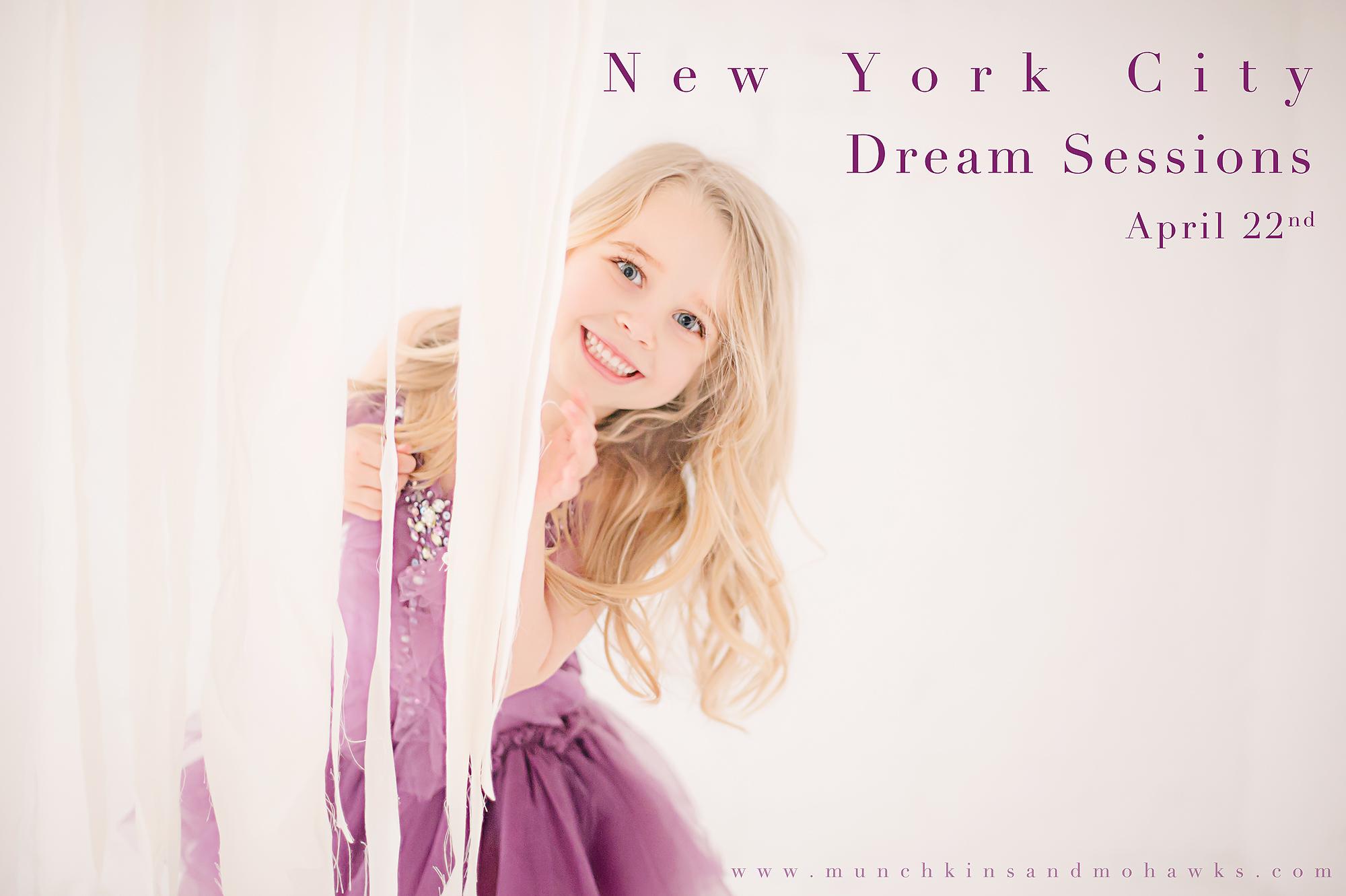 dream mini sessions